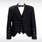 Braemar Jacket Barathea and Tweed from € 230,00