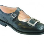 Buckle Brogue