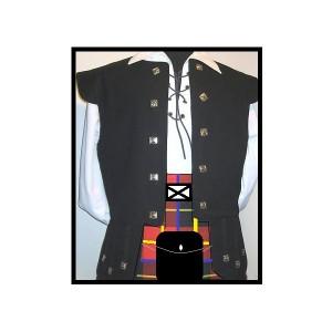 Edinburgh Waistcoat 2