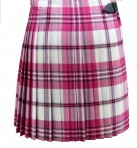 Full Ladies Kilt  € 420,00 Hand Sewn € 390,00 Machine sewn.