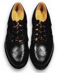 Ghillie Brogue Blane