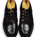 Ghillie Brogue Leather or Welted sole