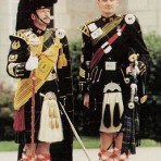 Pipeband Uniform
