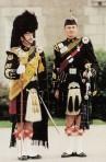 Pipeband Uniform