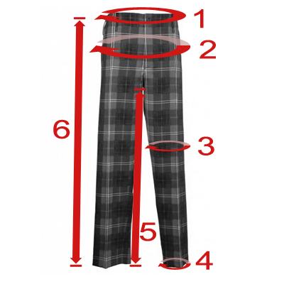 ma nehmen f r hose trews webshop von donald mackenzie. Black Bedroom Furniture Sets. Home Design Ideas