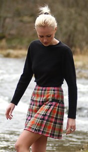 Kilted Skirt 2
