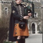 Irish Safron Kilt Heavy weight or Medium Hand Made