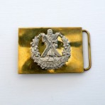 Cameron/Queens Own Highlander Buckle
