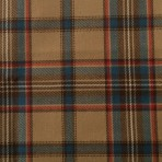 Available  New Tartans   Afghanistan Memorial