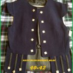 Jacobite & Pontain Waistcoats Wool