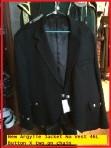 Argylle Jacket No Vest   size 46L