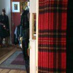 Royal Stewart Military Plaid Military Cloth