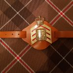 Drum Major Rank ( Brass and Leather   (offers)