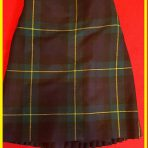 Ex Military Kilts Gordon Highlander/ A& S H used