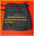 Kilts 16 oz Cloth   Cameron,Black Watch,Johnston Muted